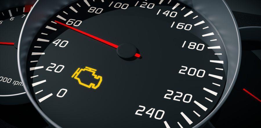 Volvo Check Engine Light: Repair or Ignore? - Laguna Niguel Auto Center