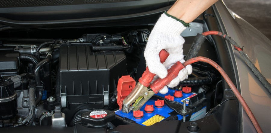 How To Jump Start Your Mercedes Benz