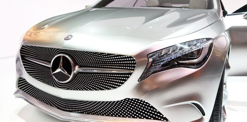 Reasons Why Your Mercedes Benz Won't Start - Laguna Niguel Auto Center