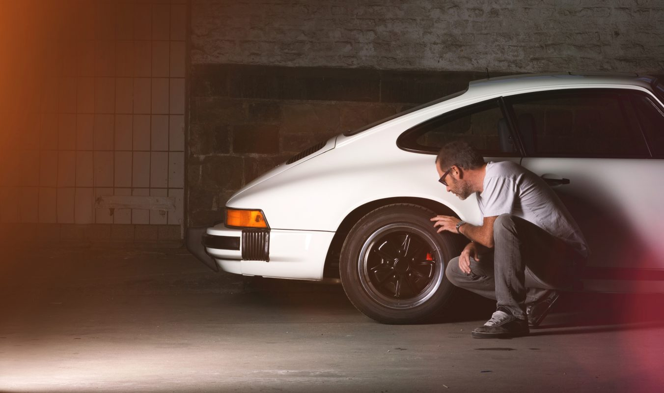 Avoid Porsche Repair Costs And Keep Your Car Clean