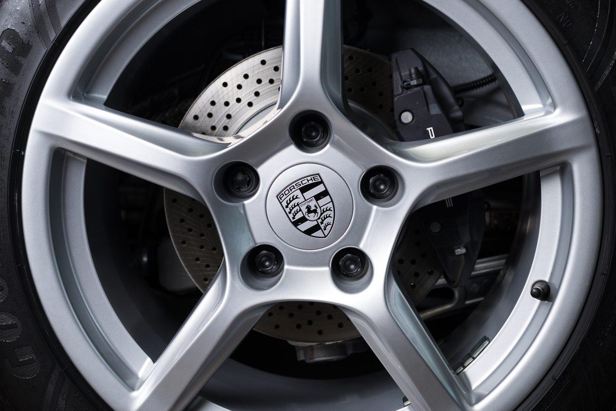 Avoid Preventable Porsche Repair Costs With Tire Maintenance