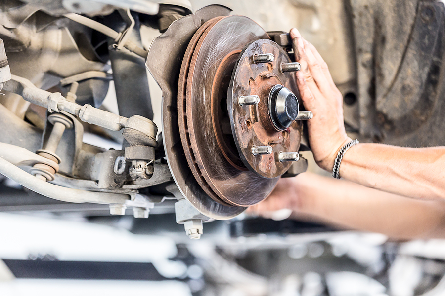 What Causes Error CODE C249F or the Brakes Defective Stop