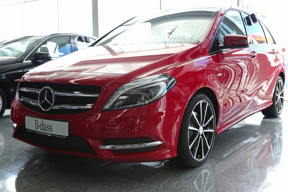 Mercedes-Benz Repair: Frequently Diagnosed Problems - Laguna Niguel