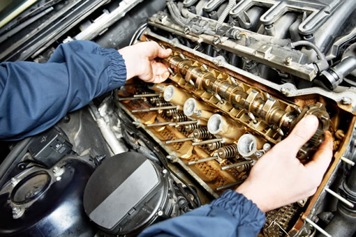 Engine Repair